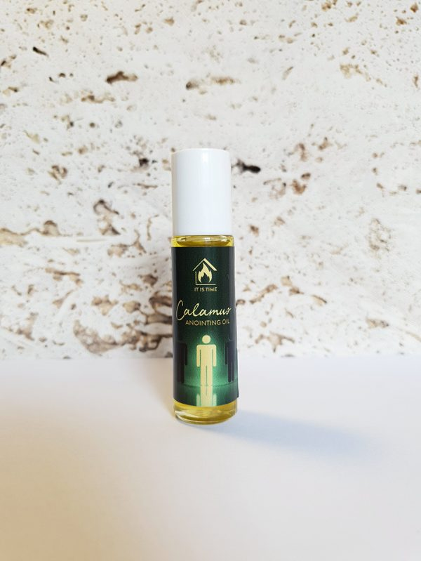Calamus Anointing Oil 10ml