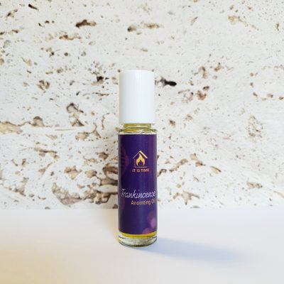 Frankincense Anointing Oil 10ml