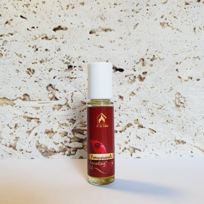 Pomegranate Anointing Oil 10ml