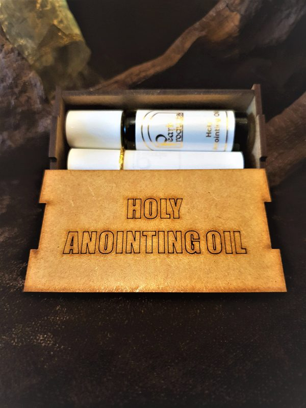 Holy Anointing Oil 10ml