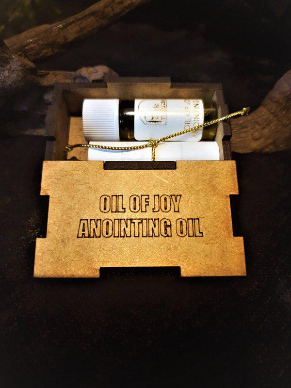 Oil of Joy Anointing Oil 5ml